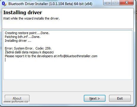 bcm20702a0 driver windows 7 64 bit asus